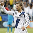 MLS all grown up, not waiting for another Beckham (Reuters)