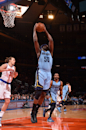 Randolph helps Memphis beat New York Knicks 103-82 The Associated Press
