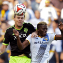 Seattle's Chad Marshall is MLS Defender of Year The Associated Press