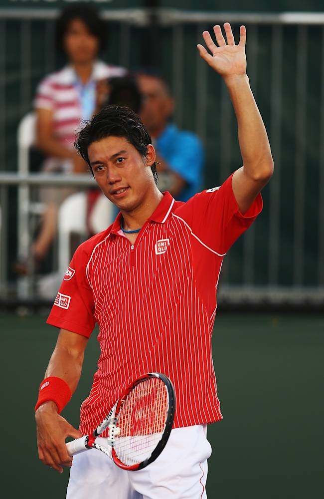 Sony Ericsson Open - Day 5