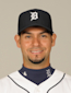 Anibal Sanchez - Detroit Tigers