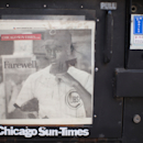 Mourners And Cub Fans Attend Visitation For Ernie Banks In Chicago Getty Images