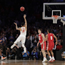 These photos of Florida's buzzer-beater are almost as incredible as the shot itself