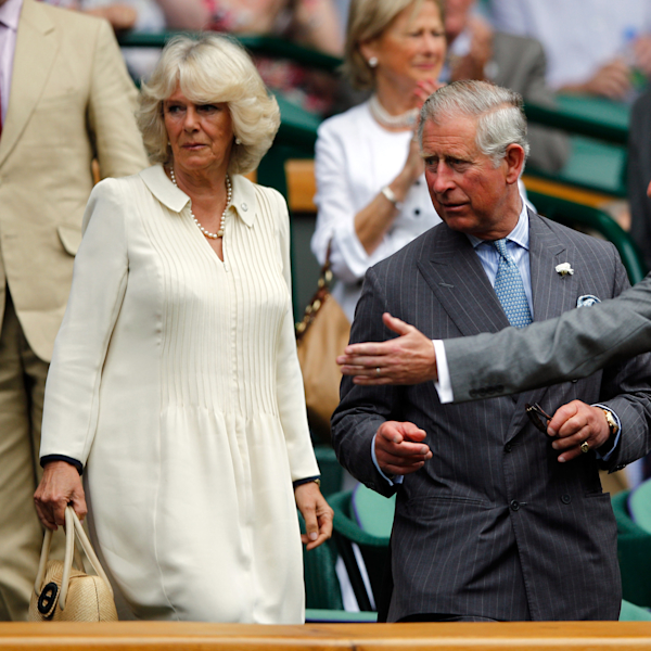 The Championships - Wimbledon 2012: Day Three