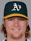 A.J. Griffin - Oakland Athletics