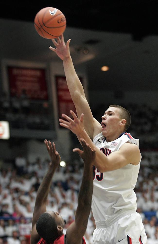 Wildcats eye No. 1 ranking after beating UNLV