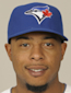 Jeremy Jeffress - Toronto Blue Jays
