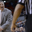 Pearl returns to Tennessee; Texas A&M wants to keep rolling The Associated Press