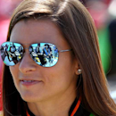 With progress in place, Danica aims for results