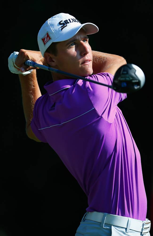 Quicken Loans National - Round Two