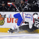 Gaborik leads LA Kings' rally past Montreal, 4-3 in shootout The Associated Press