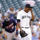 Morales, Gibson lead Twins to 8-1 rout of Mariners The Associated Press