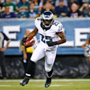 McCoy has sights set on 2,000 yards rushing The Associated Press