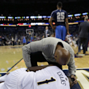 Evans' sprained ankle to sideline him 1-2 weeks The Associated Press