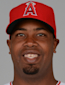 Jerome Williams - Los Angeles Angels