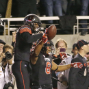 Wilson lifts No. 19 Utah past No. 20 USC, 24-21 The Associated Press