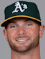 Andy Parrino - Oakland Athletics