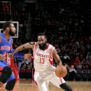 Harden's triple-double leads Rockets over Pistons 103-93 The Associated Press