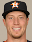 Lucas Harrell - Houston Astros