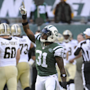 Folk and defense lead Jets past Saints 26-20 (Yahoo Sports)