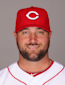Jonathan Broxton - Cincinnati Reds
