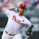 Billingsley tosses 5 scoreless, Phillies beat Marlins 3-1 The Associated Press