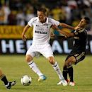 LA Galaxy 1-1 Tottenham: All even as Keane faces former teammates