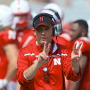 Huskers' Riley on expectations, Osborne, 'nice guy' persona The Associated Press