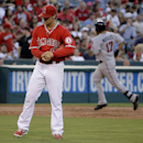 Trout's go-ahead HR helps Angels beat Twins 8-6 The Associated Press