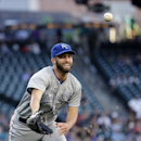 Moustakas, Infante leads Royals past Mariners 8-2 The Associated Press