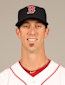 Clayton Mortensen - Boston Red Sox