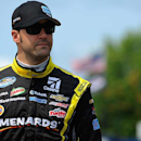 RCR to change crew chief for No. 27