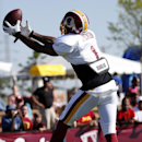 A Pick Six of new passing combos The Associated Press