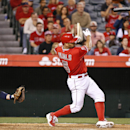 Pujols' RBI single in 9th gives Angels 4-3 win over Padres The Associated Press