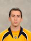 Taylor Aronson - Nashville Predators