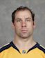 David Legwand - Nashville Predators