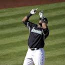 Nelson Cruz homers in Mariners debut in 9-4 win over Padres The Associated Press