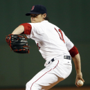 Buchholz shines again as Red Sox beat Jays, 4-3 The Associated Press