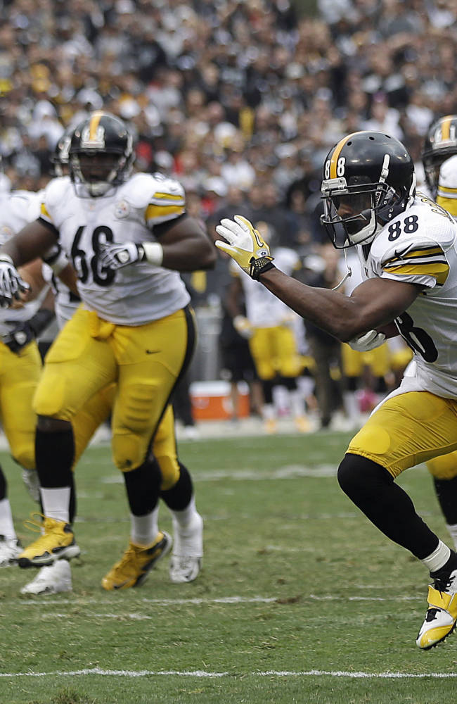 Steelers, Tomlin not dwelling on rough start
