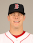 Andrew Bailey - Boston Red Sox