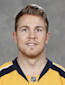Colin Wilson - Nashville Predators