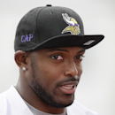 The Captain: Vikings will lean on Munnerlyn a lot The Associated Press