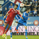 MLS playoffs to take break for international games The Associated Press