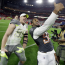 Watt dances and dazzles at the Pro Bowl The Associated Press
