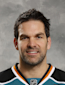 Dan Boyle - San Jose Sharks