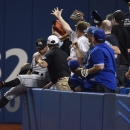 Blue Jays score 6 in 1st, beat Miami for 6th straight win The Associated Press