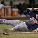 Indians, Kipnis agree to contract extension The Associated Press