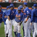 Duda has winning RBI in 13th, Mets beat bungling Reds 2-1 The Associated Press