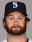 Chance Ruffin - Seattle Mariners