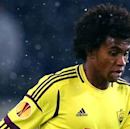 Mourinho confirms Willian has chosen Chelsea over Tottenham, rules out Mata exit
